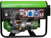 Газовый генератор Green Power СС3000-NG/LPG (3 кВт)