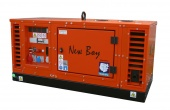 EuroPower EPS 83 TDE NEW BOY (8.0 кВт)