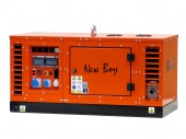 EuroPower EPS 123 DE NEW BOY (12.0 кВт)